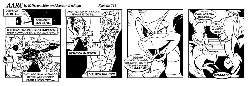 AARC Episode #16