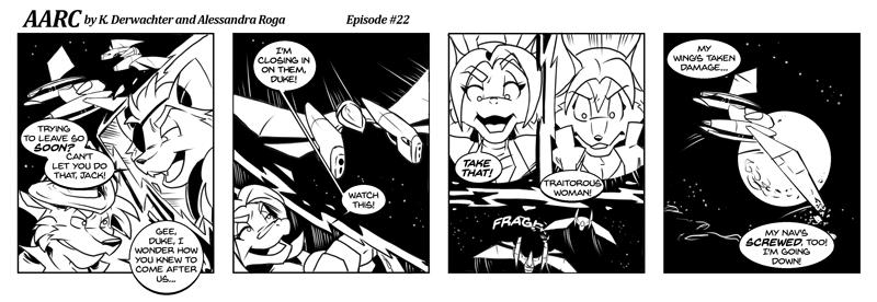 AARC Episode #22