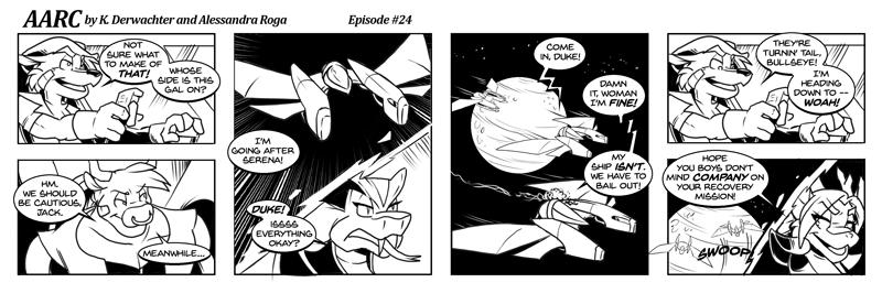 AARC Episode #24