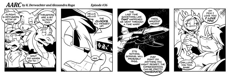 AARC Episode #36