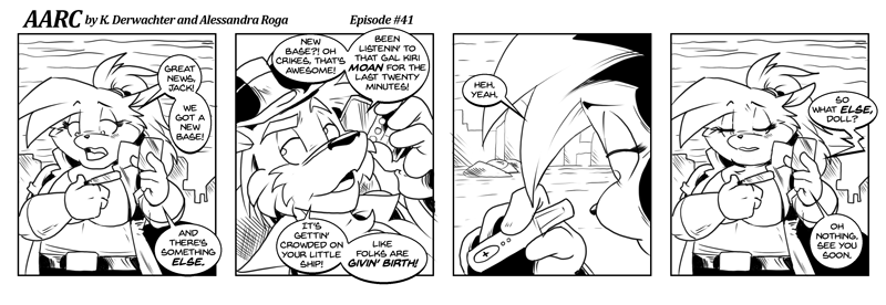 AARC Episode #41
