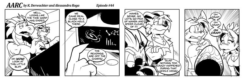 AARC Episode #44