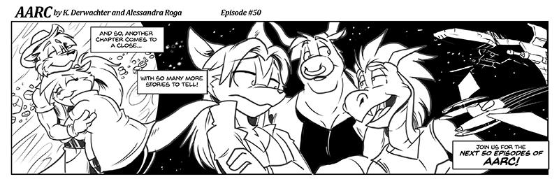AARC Episode #50