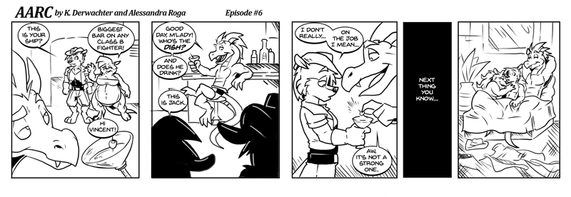AARC Episode #6