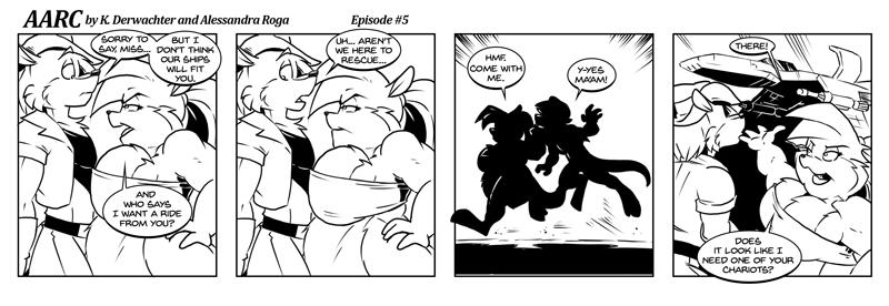 AARC Episode #5