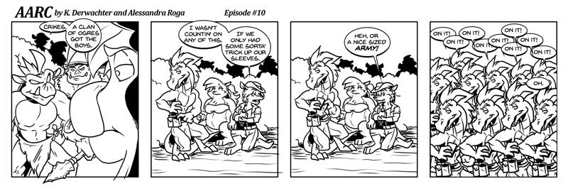 AARC Episode #10